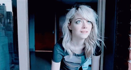 Happy Birthday Emma Stone!!!!