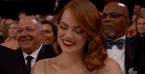 Happy Birthday Emma Stone!!! I hope you have a wonderful day