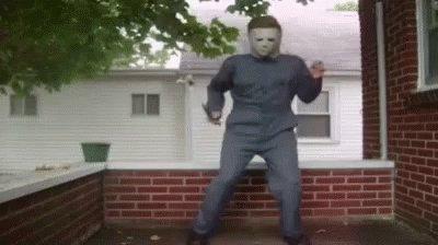 Happy Halloween my ninjas! https://t.co/6uXWk7WQEU
