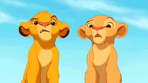 Is @Disney's new TheLionKing an animated film?