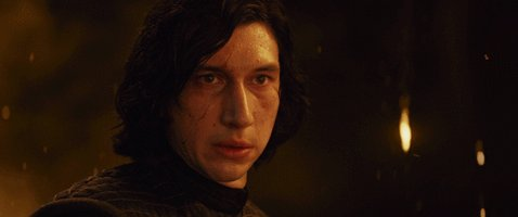 Happy birthday Adam Driver you re the only guy I d go to the dark side for