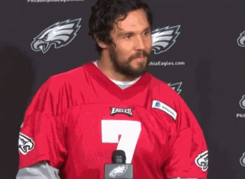 Happy birthday to Sam Bradford!