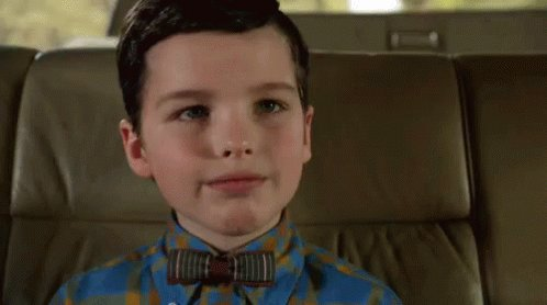 Oh my gosh! I ❤️❤️❤️❤️ the show @YoungSheldon  It's hysterical. #YoungSheldon https://t.co/lmDphwEnr