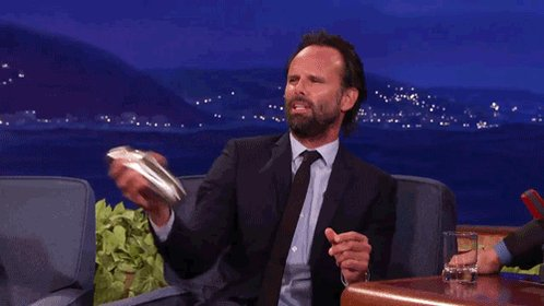 Happy birthday Walton Goggins! Bottoms up!
