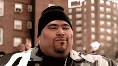 Happy birthday Big Pun may you forever rest in  Paradise never forgotin