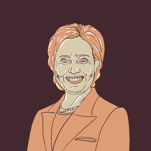 @pwnallthethings Hillary sneezed & is pregnant by Martians is plausible for them at this point. https://t
