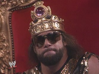 Happy birthday to the late, great, Macho Man Randy Savage !