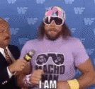 Happy Birthday Macho Man Randy Savage