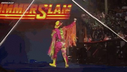 Happy Birthday to the Macho Man Randy Savage. Another legend that is dearly missed. Oooooh yeah!