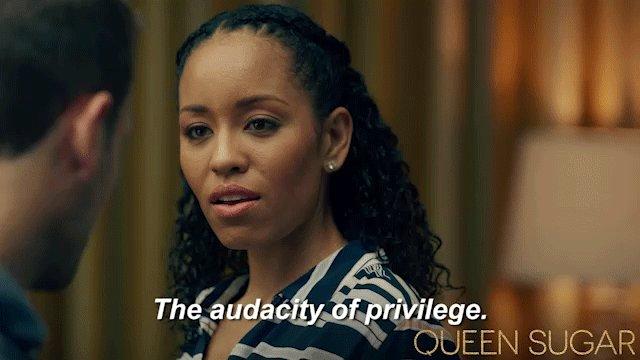 RT @QueenSugarOWN: Say that, Charley. #QUEENSUGAR https://t.co/wWDiGirPLR