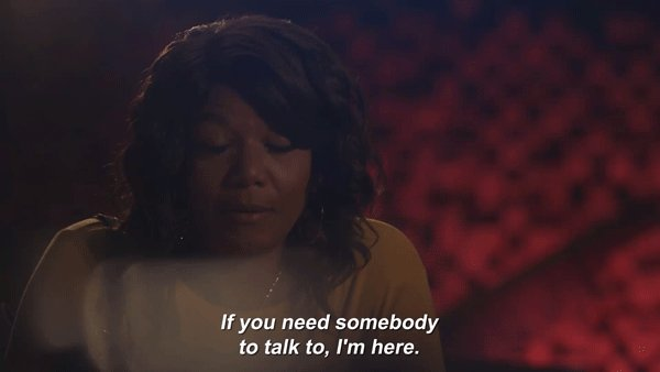 You can always count on Carlotta #STAR https://t.co/gCNPLLjbqT