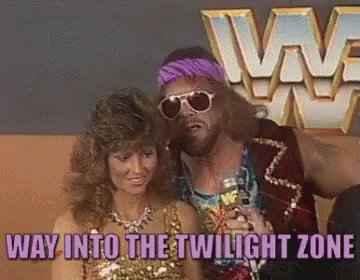 Happy 65th birthday to the late, great Macho Man Randy Savage. OH YEAH!!