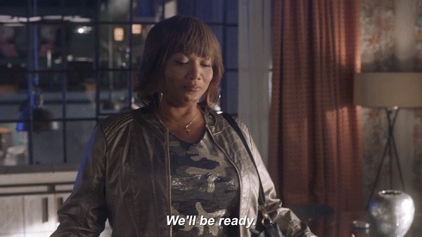 The drama is real tonight, fam! RT if you're watching #STAR ???? https://t.co/d8vZvpepio