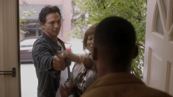 DON'T BE MESSING WITH CARLOTTA! #STAR https://t.co/85TZ4iwNuo