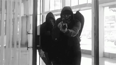RT @BET: Proper Robbers. Respectable Robbers. A concept. #50CentralBET https://t.co/wjoskp4teS