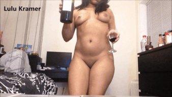 #ilovemygirlfund photo contest entry azEXd6xadR  #MGF #camgirl #ebony #wine