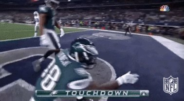 GOOD MORNING TO THE FANS THAT HAS A TEAM 9-1!!!!!   HOW BOUT THEM COWBOYS??????   #FLYEAGLESFLY #BIRDGANG 🦅 https://t.co/jEC4v8KRGR