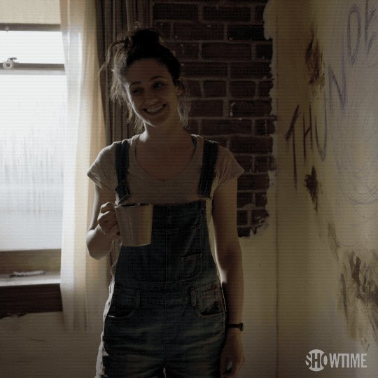 RT @SHO_Shameless: When someone says,