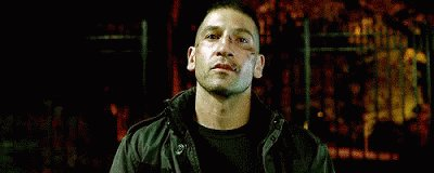 #ThePunisher is at least No. 2 on my @Netflix's @Marvel list