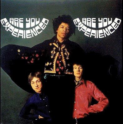 Happy Birthday Jimi Hendrix, who was born 75 years ago today