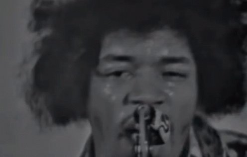 Happy Birthday to a legend of music and one who was gone too soon, Jimi Hendrix.