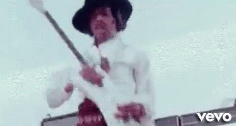 Happy 75th Birthday to the mighty Jimi Hendrix