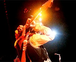 Happy Birthday to the guitar god himself Jimi Hendrix!!!!