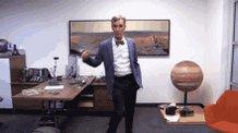 A true legend was born today, happy birthday Bill Nye