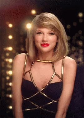 HAPPY BIRTHDAY, TAYLOR SWIFT!