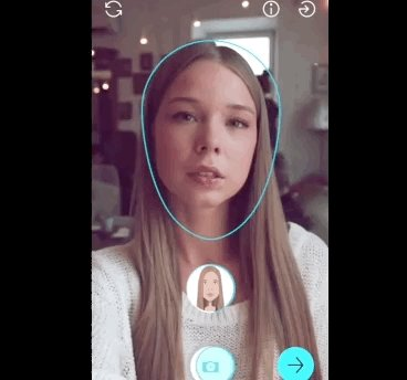 This AI camera turns your face into an emoji 😳 https://t.co/9wOPNA5eNJ https://t.co/5mK5NVFvaC