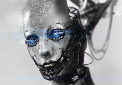 AI to rival Putin during presidential election in Russia?