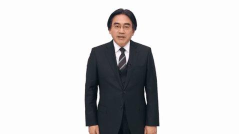 Happy birthday Satoru Iwata, we all miss you very much...