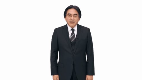 Happy birthday Satoru Iwata, we all miss you very much...