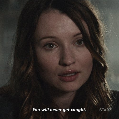 Happy Birthday to Emily Browning! May your wishes come true, and may you get away with making them real.