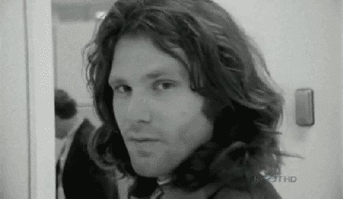 Happy Birthday Jim Morrison X