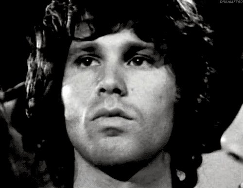 Happy Birthday Jim Morrison !