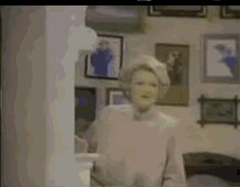 The Ellen Burstyn Show  featuring Elaine Stritch and Megan Mullaly.  Happy Birthday,