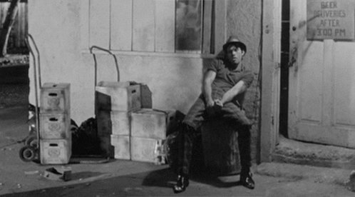 Happy fucking birthday Tom Waits