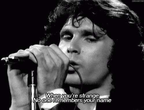 Happy birthday jim morrison