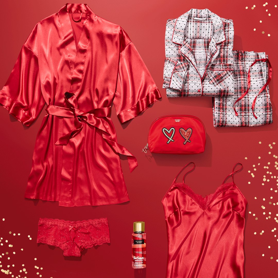 Red your mind. ???? Give it (and bring it): https://t.co/QrChumgRD2 #GiftLikeAnAngel https://t.co/8ZaNhsECcH