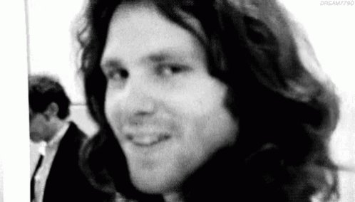 HAPPY BIRTHDAY JIM MORRISON!\   I MISS YOU!!!