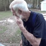 Who cares when angry grandpa died :...