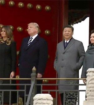 Reports of US-China intelligence hotline over Korean crisis 'fake news' – state media