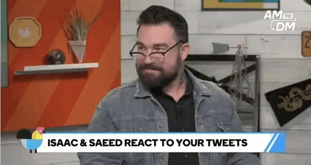 When you want to get a little bit shady but then think better of it #AM2DM https://t.co/Z0mPLhrSRc