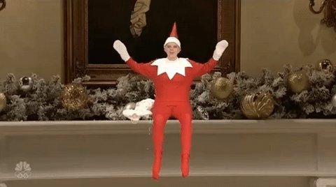 nbcsnl white christmas