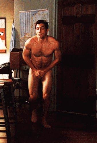 Happy birthday Jake Gyllenhaal!