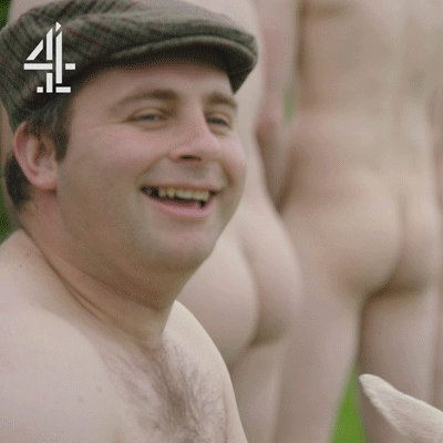 Ewe won't believe what these farmers will do to support the industry ????#FridayNightFeast https://t.co/UTyObVqCli