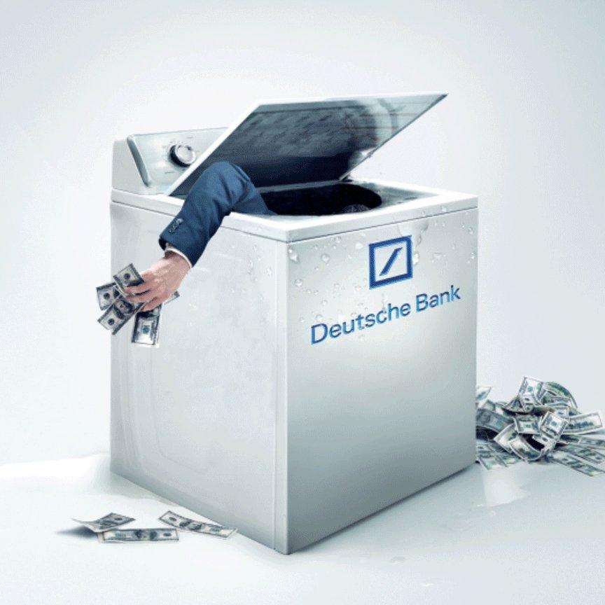 New cover story: Is Donald Trump's dark Russian secret hiding in Deutsche Bank's vaults?