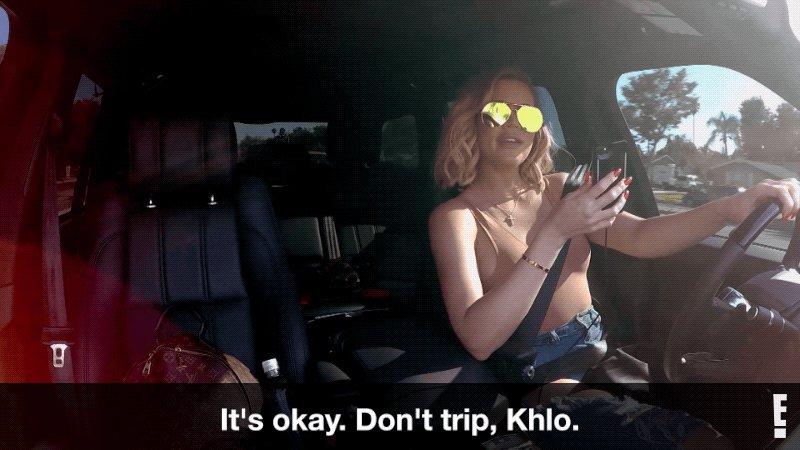 RT @KUWTK: Deep breaths, Koko. ????  #KUWTK https://t.co/GFxFr7RfiO
