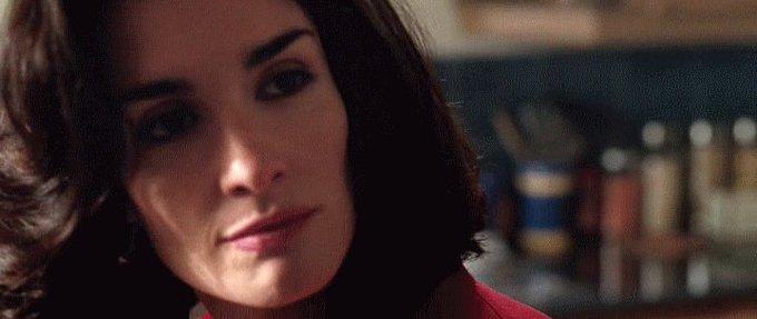 Happy birthday Paz Vega! Paz co-starred with Colinin Triage (2009)
